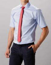 Men`s Executive Premium Oxford Shirt Short Sleeve