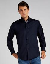 Men`s Workwear Oxford Shirt Long Sleeve
