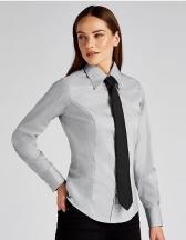 Women´s Corporate Oxford Shirt Long Sleeve