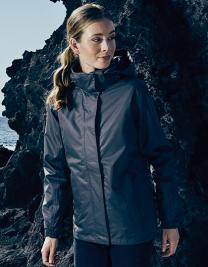 Women`s Performance Jacket C+